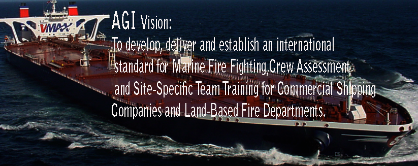 Tanker vision statement
